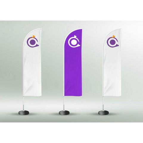 Banner vela
