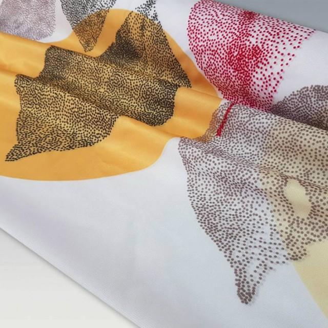 Impresión textil por sublimación