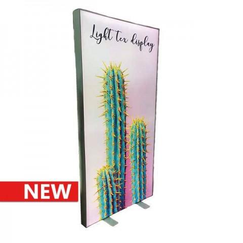 Light Tex Display