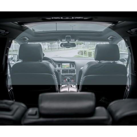 Mamparas de protección para vehículos