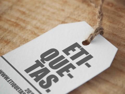 Ya puedes imprimir etiquetas online y recibirlas en tu domicilio