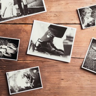 Revelado de fotografias online