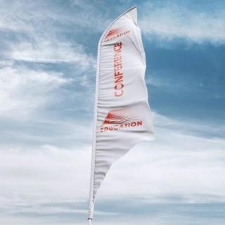 Textil para banderas