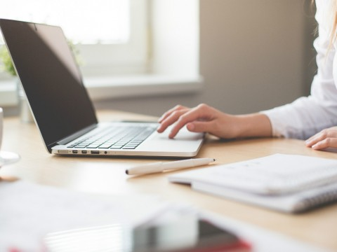 Impresión de documentos online