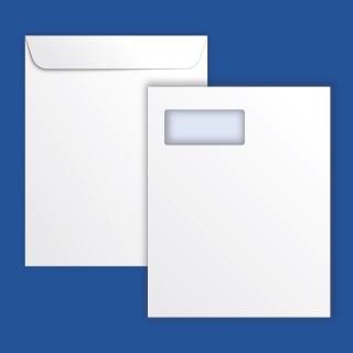 Sobres para ensobradora impresos
