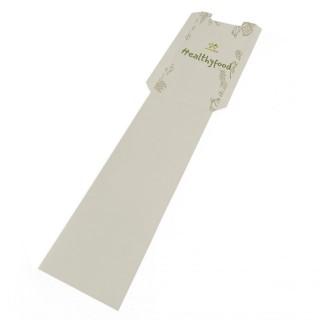 Porta cubierto de papel
